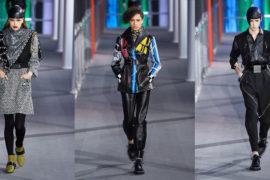 Louis Vuitton A/W 2019