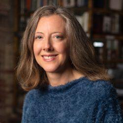 Anne Laker